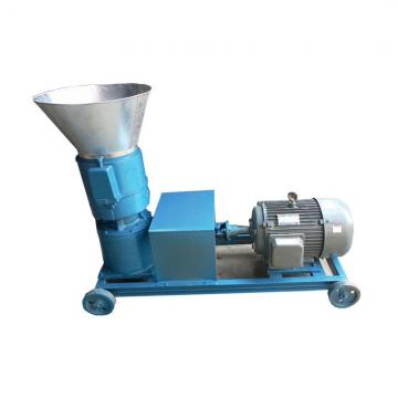 Biomass Machine Wood Pellet Maker
