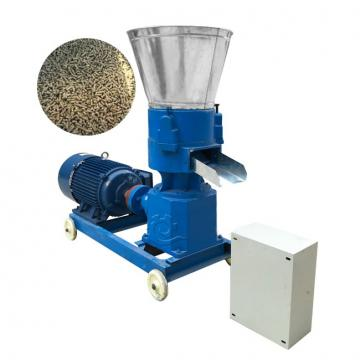 New Condition High Quality Flake Fish Feed Maker