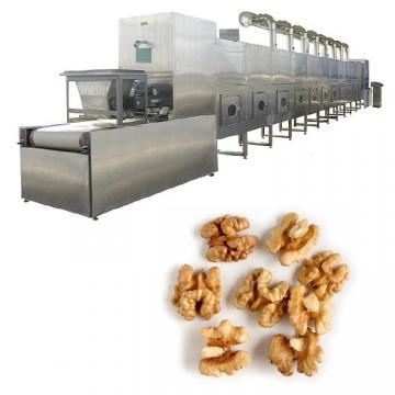 Intelligent Drying Vegetable Process Equipment