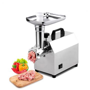 Commercial Industrial Cast Iron Peanut Cutter Meat Grinder