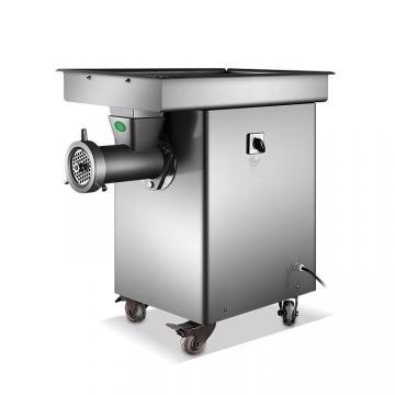 Best Selling Commercial Industrial Sanitary Meat Grinder 800kgs/H