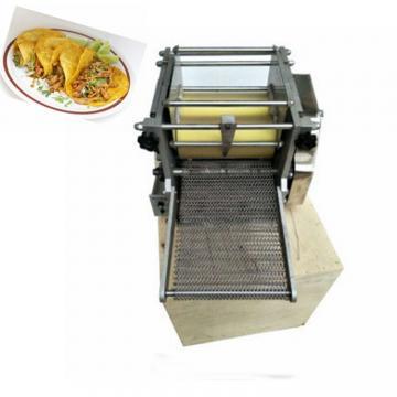 Turnkey Tortilla Doritos Snacks Food Machine