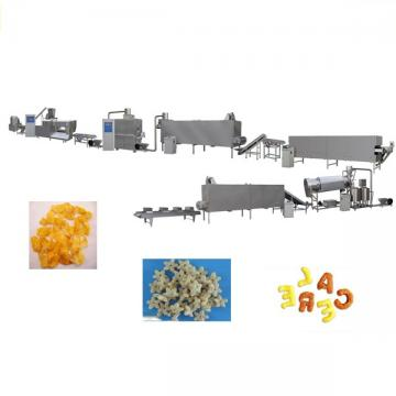 New Type New Design Flake Fish Feed Machinery