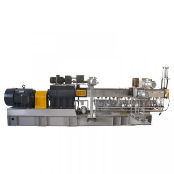 Double Screw Extruder Machine for Dog Cat Fish Bird Pet Food
