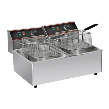 Small Chips Chicken Deep Fryer for Restaurant