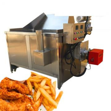 Professional Manufacturer Carrot Vacuum Fryer Machine