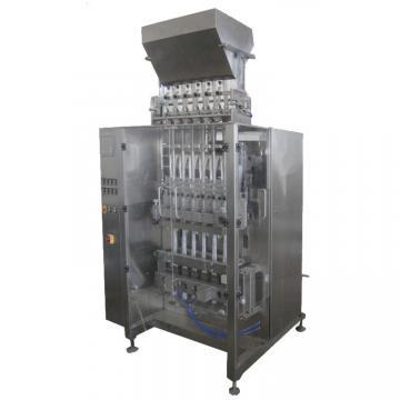 Zh100 Full Automatic Horizontal Soap Sachet Bag Cartoning Pack Machine
