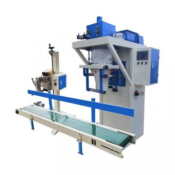 Rotary Automatic Pouch Milk Powder Filling Sealing Packing Machine