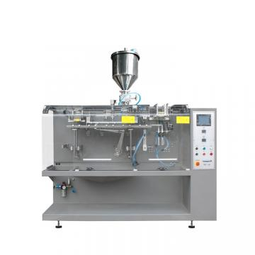 Flow Flour Milk Oil Water Sugar Small Tea Bag Food Heat Sealer Powder Filling Cup Water Liquid Vacuum Automatic Pouch Packing Sealing Filling Machines