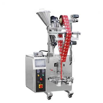 Automatic Liquid Milk Pouch Sachet Packing Machine