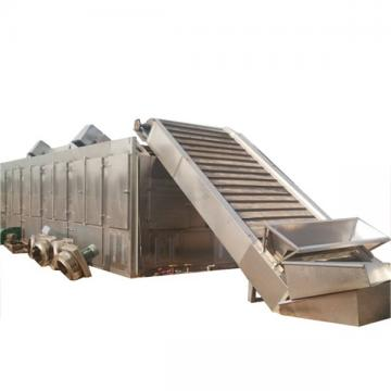 Mesh Belt Floating Sinking Fish Feed Pellet Dryer for Sale