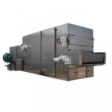 Continuous Wood Veneer Dryer Wood Drying Machine