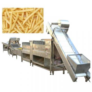 Potato Chip Maker French Fries Fryer Machine/Line