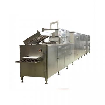Breafast Food Muesli Cereal Bar Production Line with Packaging Machine