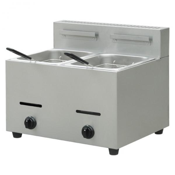 Electric Pressure Fryer (PFE-500M) /Mijiagao Electric Gas Chicken Fryer/Duck Pressure Deep Fryer Small/Gas Vertical Chicken Pressure Fryer with Automatic
